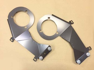 * car kit plate FD3S RX-7 for Nagisa auto