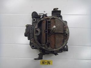 N-96   Rochester   QUADRAJET    карбюратор     бывший в употреблении товар