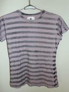 モーフィンジェネレーション Morphine Generation レディース半袖Tシャツ Mサイズ 新品