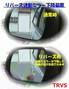 Обратный блокировка  Наружное зеркало заднего вида  низ  ...   Ipsum  использование