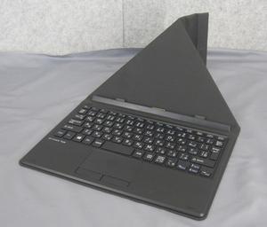 ^ Fujitsu arrows Tab может быть QH35/B1 на. кожа кейс есть клавиатура черный ^P/N:CP731277-01^