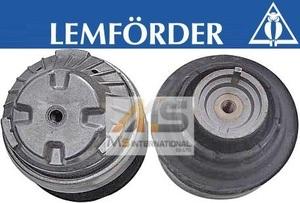 【M's】R230 SL350(2001y-2011y)LEMFORDER・他 エンジンマウント 2個(左右)/C230 ベンツ SLクラス 純正OEM LEM 2302400117 2032402017