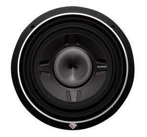 * USA Audio ]  Rockford ROCKFORD Тонкий  модель P3SD4-12 30cm 4ΩDVC Max.800W  *  Налог включен  *  гарантия