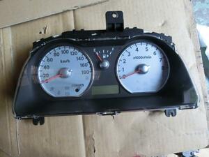 ウイングロード JY12 スピードメーター 速度計 208840㎞ 純正