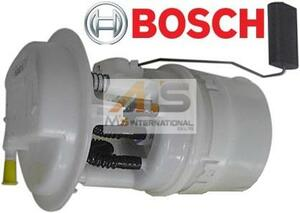 【M's】プジョー 307(2001y-2008y)BOSCH製・他 燃料ポンプ //純正OEM ボッシュ フューエルポンプ ガソリンポンプ 0986-580-261 1525.T9