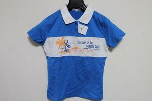 パシフィックコースト PACIFIC COAST レディース半袖ポロシャツ Mサイズ 新品