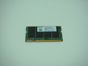 Note Note for KINGMAX made memory /DDR/333mHZ/1GB operation guarantee