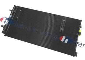 アウディ AUDI A4 S4 A5 S5 Q5 エアコンコンデンサー HELLA BEHR製 純正OEM ACコンデンサー 8K0-260-403AF 新品 クーラーコンデンサー