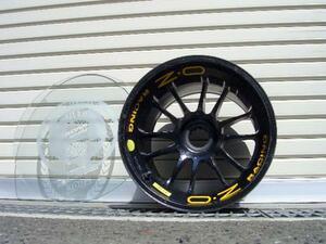 * 2002S FI Jordan HONDA EJ12 OZ S.p.A.RACING MG wheel 14in *