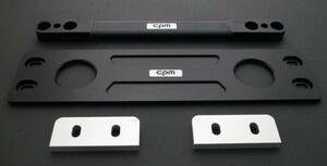 CPM AUDI for S3(8V)*A3(8V)Sportback/Sedan (Quattro model)