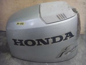 14-655 honda HONDA  Honda   4-х тактный  50 л.с.  Подвесной лодочный мотор  использование   двигатель  Топ капот / двигатель  капот   бывший в употреблении товар