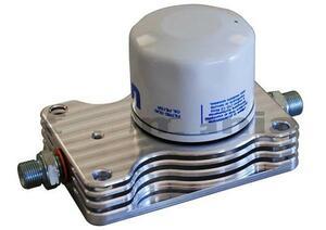 Fiat 500 F L R 126 Fiat oil cooler filter packing size 60