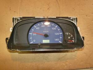 ミラ L250S スピードメーター 速度計 62912㎞ 83800-B2280 純正