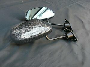 NA6CE NB8C and so on! GT1 competition aero mirror carbon fake F2