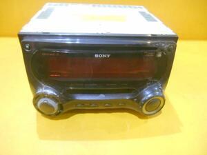 нерабочий товар  * SONY  Sony Corporation  * CD MD игрок / приемник / дека  * WX-S2000 12V * MDLP AUX 2DIN размер  *  Мгновенная доставка