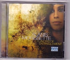 Alanis Morissette/Flavors Of Entanglement