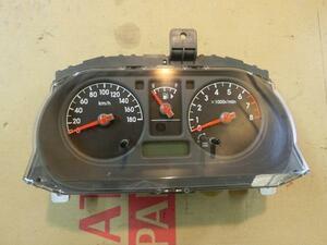 キューブ BGZ11 スピードメーター 速度計 167326㎞ 3U066 純正