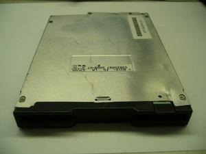 *YE Data флоппи-дисковод YD-8U10-FD LM* работоспособность не проверялась б/у *#01