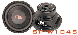 * USA Audio *  США  произведено  *  Nakamichi Nakamichi 25cm,SP-W104S гарантия