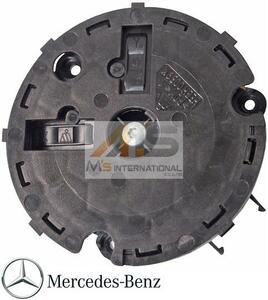 【M's】W210 W211 ベンツ AMG Eクラス(左右共通)純正品 ドアミラーモーター 1個//正規品 203-820-2442 2038202442 S210 S211 E320 E55