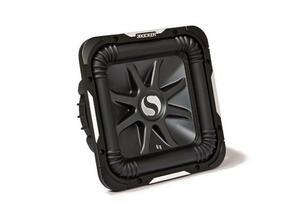 *  [  Блиц-цена. USA Audio ]  ...  автомобиль  Kicker S12L7,2Ω DVC Max.1500W  *  гарантия  *  Налог включен