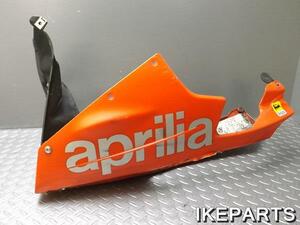 アプリリア RS125 純正アンダーカウル 31ID:Ae030431500