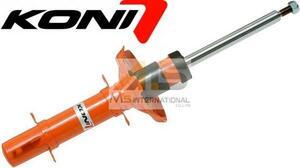 【M's】VW ニュービートル(9C)KONI STR.T フロントショック x1