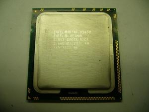 *Intel Xeon X5650 SLBV3 2.66GHz/12M/6.40* б/у *#03
