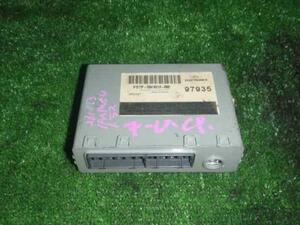 1FANP54 Taurus keyless entry computer 8180JJ