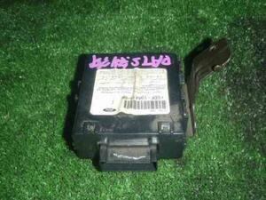 1FANP54 Ford Taurus PATS control computer 261223JJ