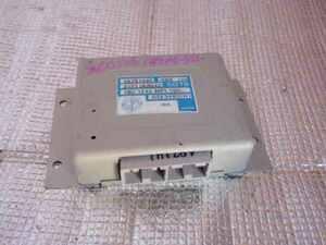 188A5 Fiat Punto transmission computer 260236JJ