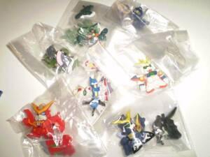 新品 ガンダムSEEDデスティニー SDガンダム フィギュア 全7種 人形 激安 キャラクター マスコット フィギュア figure doll
