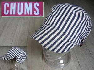 チャムス CHUMS USA ワークキャップ hi 新品 CH05-0626 アメリカ製