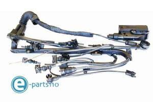 ベンツ W124 エンジンハーネス 300CE 300E AMG