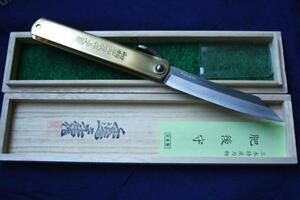 это  Вещь  120mm  Удобрение  после  Мамору  нож   ...  сталь   синий  бумага  Ламинирование  сталь  ( 8 слой  )  технические условия  верх  оба  лезвие