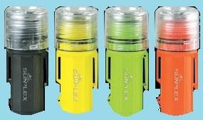 多用途 LED 懐中電池 フラッシュライト MPL-918