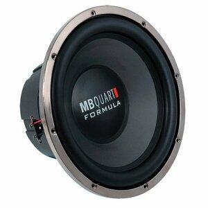 *  [ USA Audio ] MB ... MB Quart FWA304D,30cm гарантия  *  Налог включен