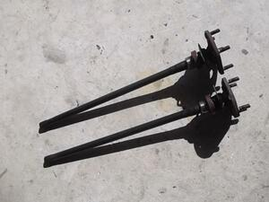 [940]PA95,G180,117 coupe, left right drive shaft,842