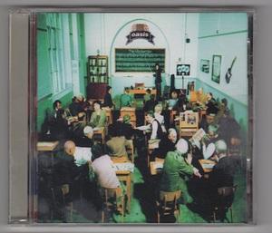 Oasis / The Masterplan