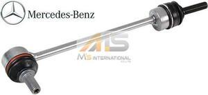 【M's】W221 ベンツ AMG Sクラス(2005y-2013y)純正品 フロント スタビリンクロッド(右側)/正規品 コネクティングロッド 221-320-0289
