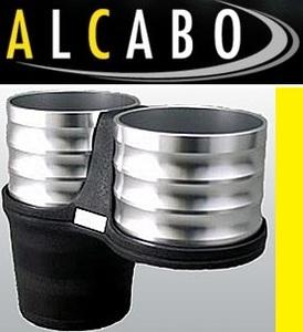 【M's】W453 スマート フォーツー/ALCABO ドリンクホルダー S