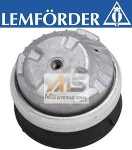 【M's】R230 ベンツ SL350(2001y-2011y)LEMFORDER製・他 エンジンマウント 1個//C230 SLクラス 純正OEM LEM 2302400117 2032402017