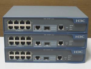 ^3 шт. комплект H3C S3100-8TP-EI-W (LS-3100-8TP-EI-W-H3) текущее состояние товар ^