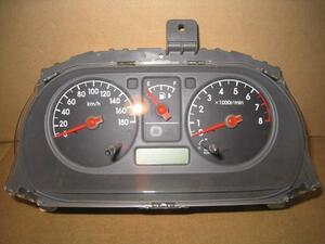 キューブ BGZ11 スピードメーター 速度計 85115㎞ 3U066 純正