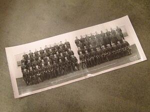 ビンテージ60's★ミリタリー集合写真★50s70s米軍実物U.S.ARMYフォト白黒資料USA雑貨卸