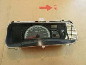 モコ MG21S スピードメーター 速度計 182947㎞ 34100-73HC0 純正
