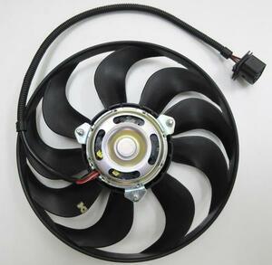 ラジエター電動ファンモーター VW ボーラ ゴルフ4 1J0-959-455R