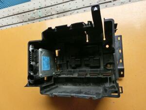 Peugeot 1007 power steering computer H19 GH-A8KFV A8NFU