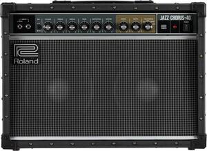Roland/ギターアンプ JazzChorus JC-40【ローランド】