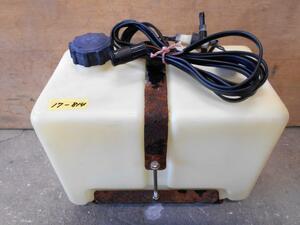 17-814 YAMAHA yamaha  Yamaha  Подвесной лодочный мотор  использование   масло  бак   примерно  10.5L  проводка  &  кронштейн  есть   бывший в употреблении товар